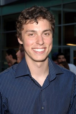 John Francis Delay (Dr. Lance Sweets from Bones) <3
