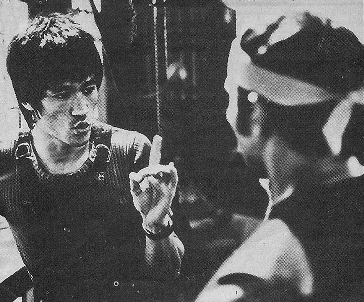 Pin by skip on bruce lee Bruce lee, Enter the dragon