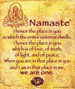 Namaste: Lights, Prayer, Quotes, Namaste, Inner Peace, Meditation, Places, Tattoo, Yoga Workout