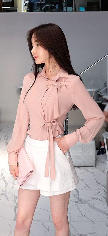 Korean Fashion Online Store 韓流 Trends Luxe Asian Women 韓国 Style Shop korean…
