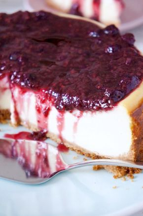 Cheesecake | Flamboesa