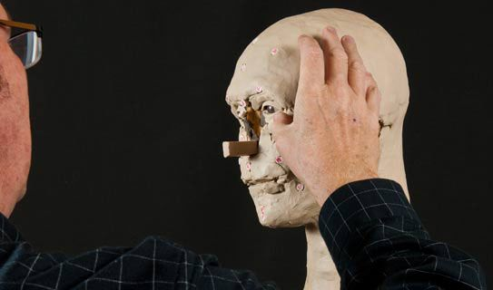Reconstitution Faciale | Ressources | À LA RENCONTRE DES SCIENCES ...