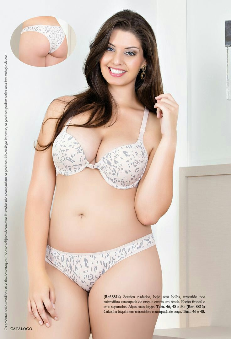 Can ask lingerie super size woman