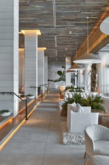 Best 25+ Hotel lobby design ideas on Pinterest | Hotel lobby ...