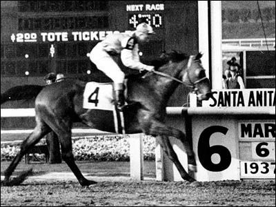 172 best images about Seabiscuit on Pinterest | Legends, Trainers ...