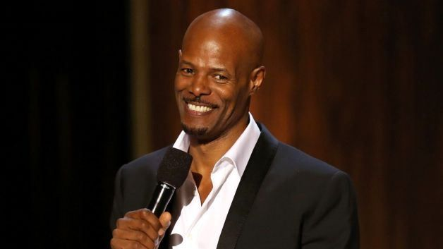 """My interview with Keenen Ivory Wayans, the director of """"In Living Color,"""" """"Scary Movie,"""" and """"Scary Movie 2"""""""