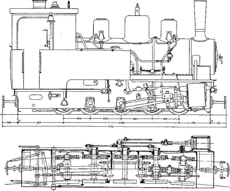 orenstein  u0026 koppel 2 ft gauge 0