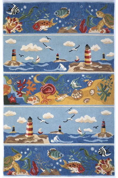 27 Best Images About Nautical Rugs On Pinterest Nautical