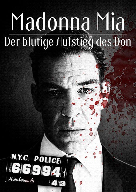 die MörderNacht am 17. und 18.2.17 im Griesbräu