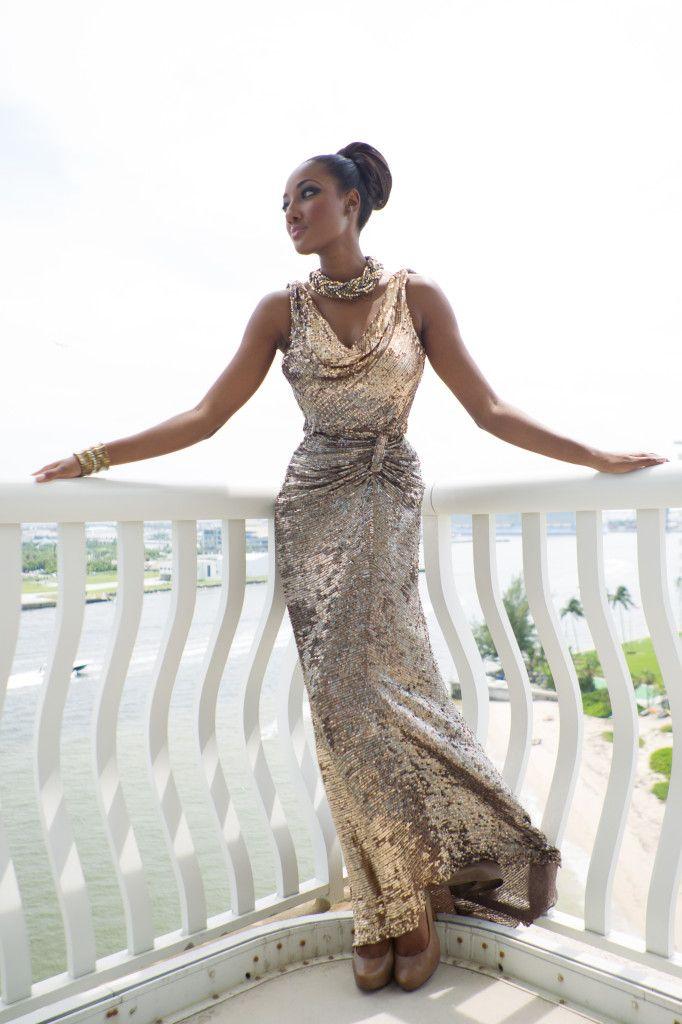 55 Best Anastagia Pierre Images On Pinterest Ebony