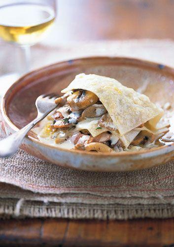 ... about pasta & salad on Pinterest | Gnocchi, Lasagne and Tagliatelle