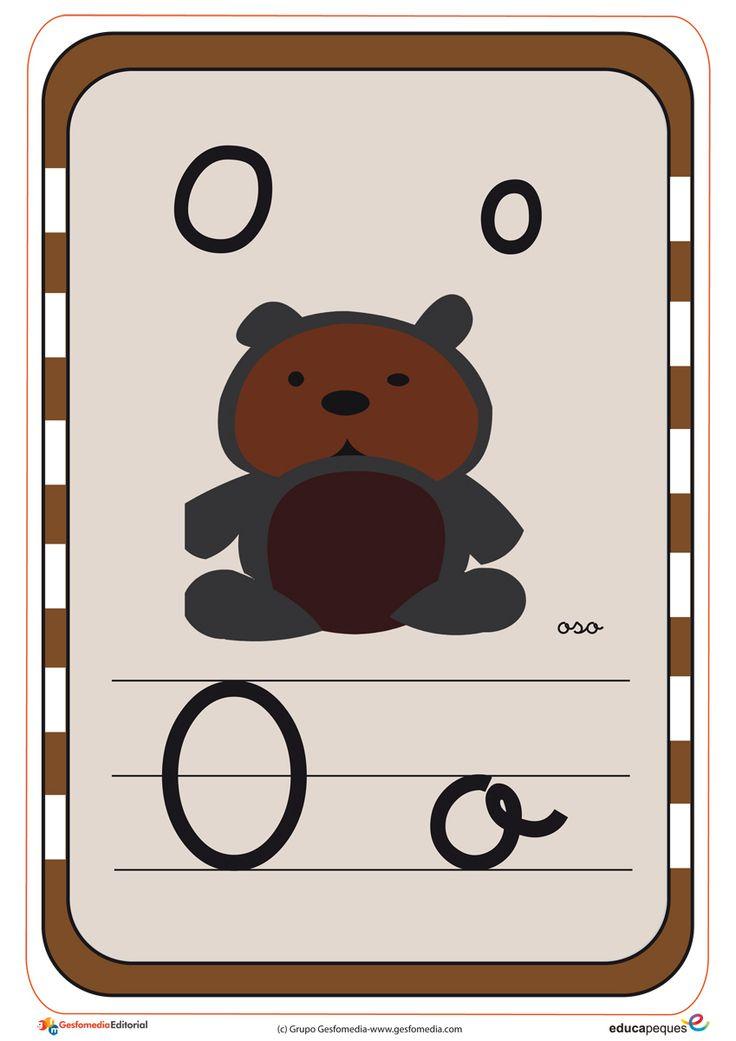 abecedario-en-color-o.jpg (849×1201)