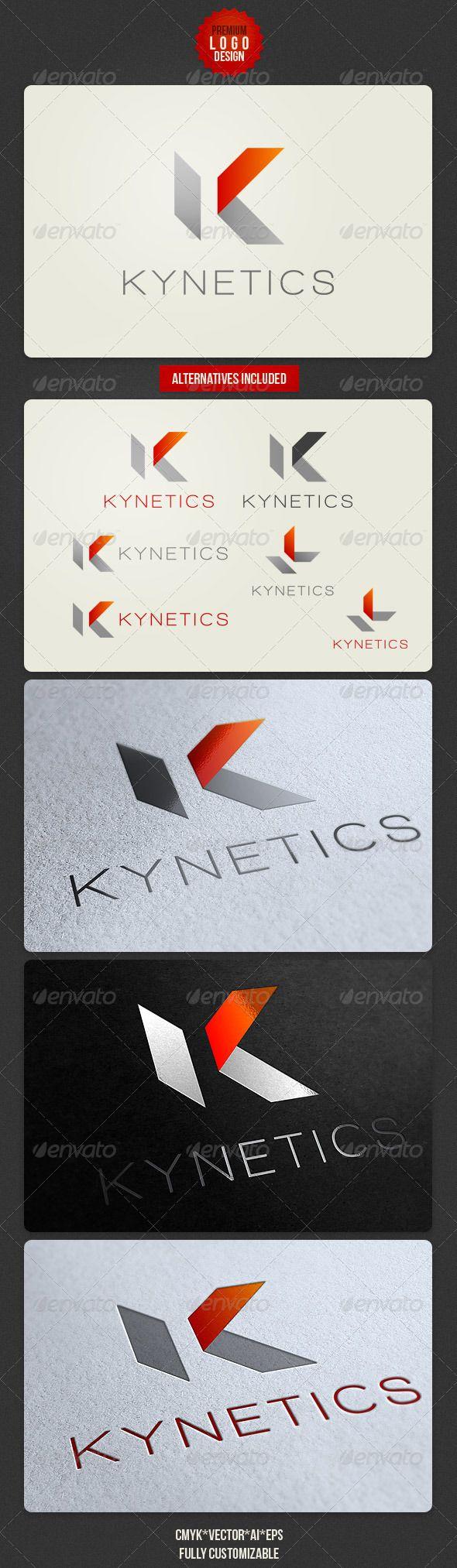 Minimalistic Typographic Logo Design