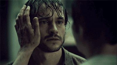 hannibal season 3 | Fuller has spoken about the ambiguous nature of Hannibal and Will's ...