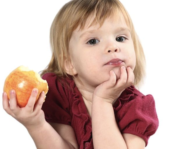 15 Best Foods For Kids With ADHD. (Also just good healthy snack options for the whole family)