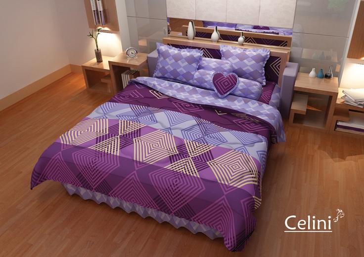 Celini , Modern and simply Square Design ...