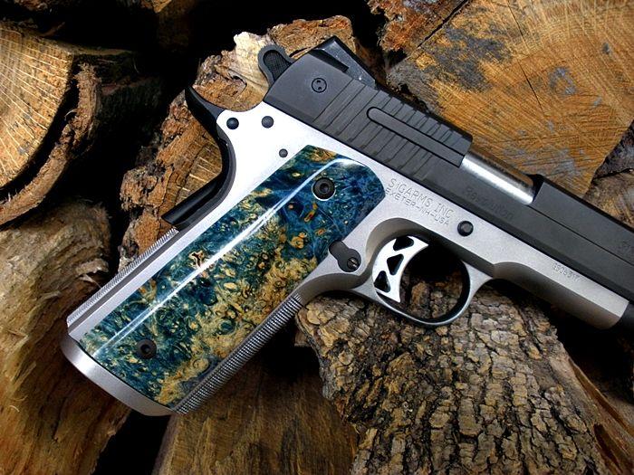 25 Best Ideas About Custom 1911 Grips On Pinterest Guns Colt