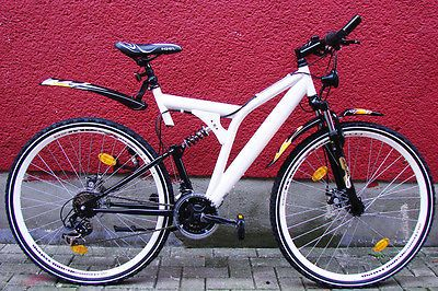 "Ebay Angebot MIFA 28"" DOWNHILL MTB 21 SHIMANO FAHRRAD MOUNTAINBIKE ATB CROSSBIKE BIKE 85BIhr QuickBerater"