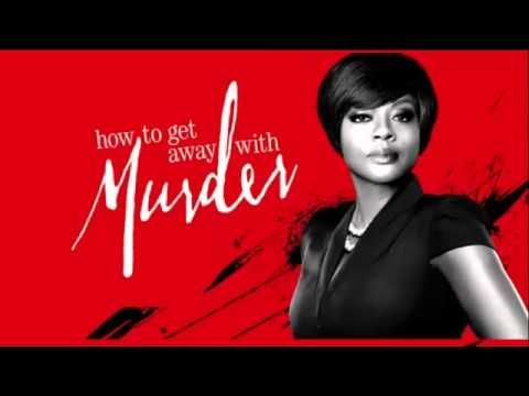 How to Get Away with Murder Season 2 - Rebecca's Murderer Comes to Light...
