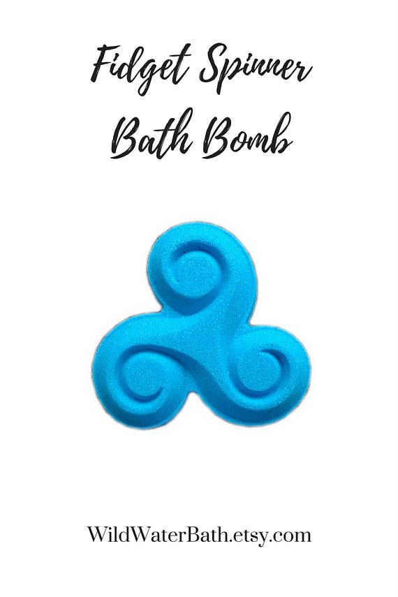 Hey, I found this really awesome Etsy listing at https://www.etsy.com/uk/listing/564002471/fidget-spinner-bath-bomb-kids-bath-bomb