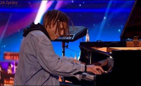 Tokio Myers leaves the judges speechless with piano skills - Britain´s Got Talent 2017