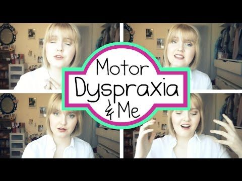 Developmental Verbal Dyspraxia Awareness - YouTube
