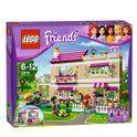 LEGO Friends Olivia's Huis - 3315