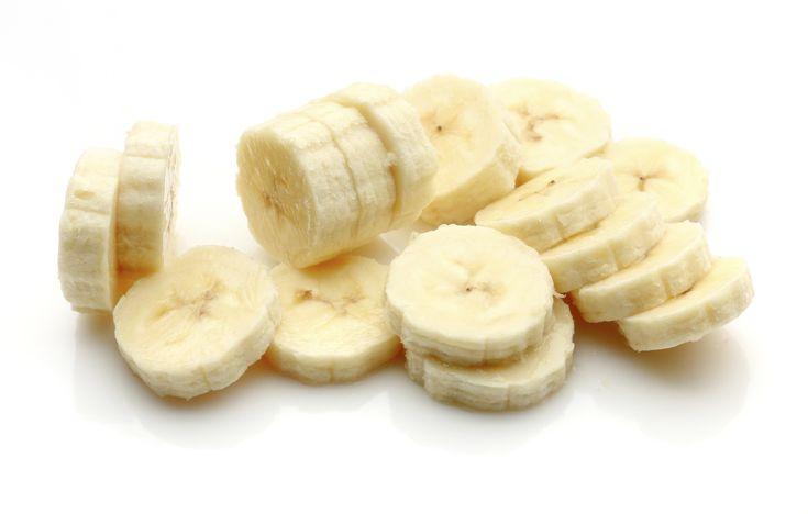 Survivalcavefood Freeze Dried Fruits - 50 Banana 5 serving pouches