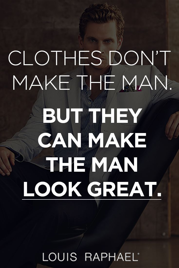 Quotes about being classy men the image kid has it Mens fashion style quotes
