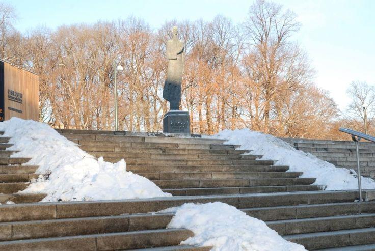 kültéri lépcső fűtése