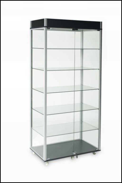 Furniture Magnificent Glass Cabinet For Sale Ikea Fabrikor Small