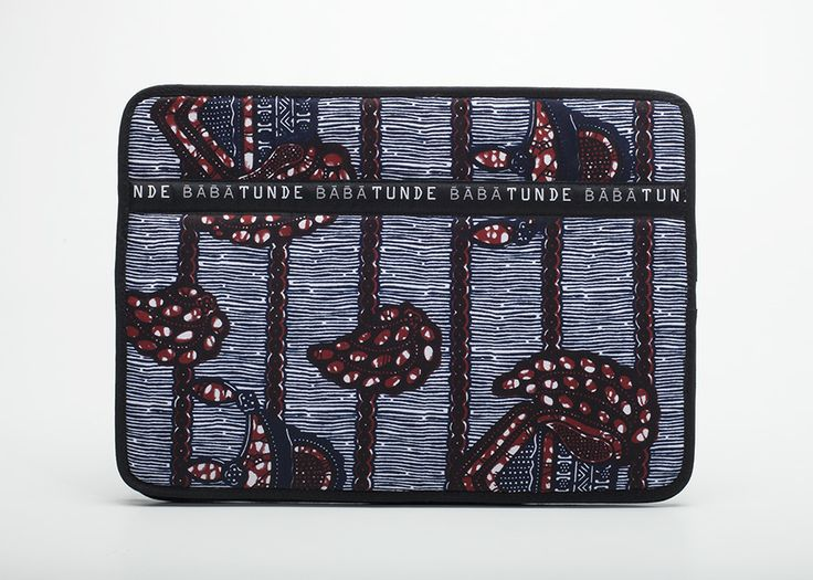 Jambo Laptop Sleeve