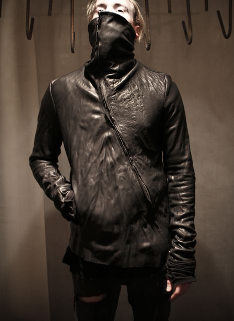Are leather jackets cool? - SMNnews Forums