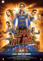Happy New Year izle 2014 Türkçe Altyazılı Full