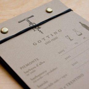 Gottino Restaurant - amazing wine and tapas bar with a cute garden area