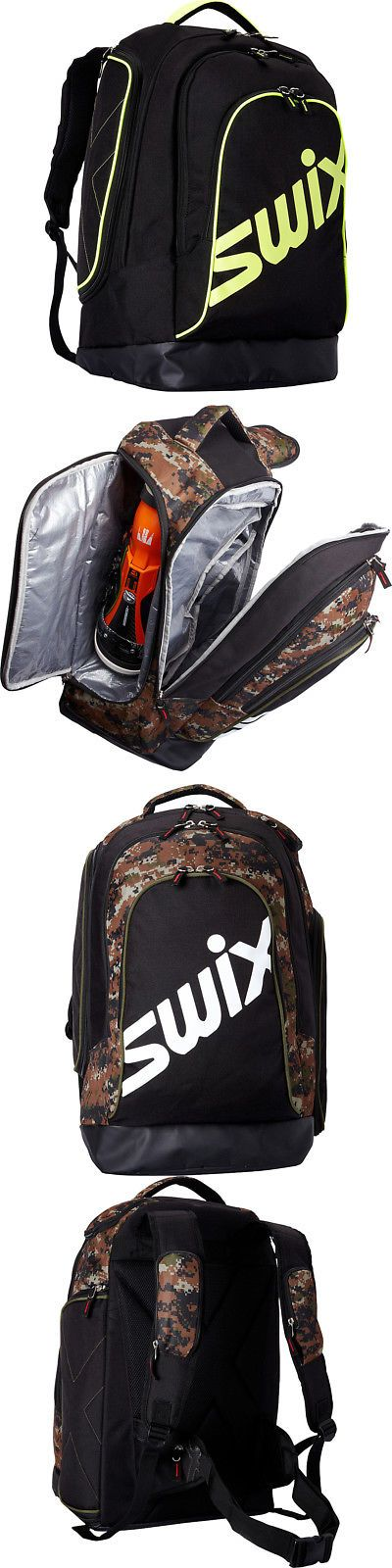 Bags and Backpacks 21229: Swix Budapack Ski Boot Bag 3 Colors Ski And Snowboard Bag New -> BUY IT NOW ONLY: $121.99 on eBay!