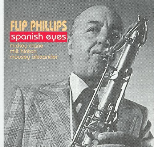 Spanish Eyes [CD]