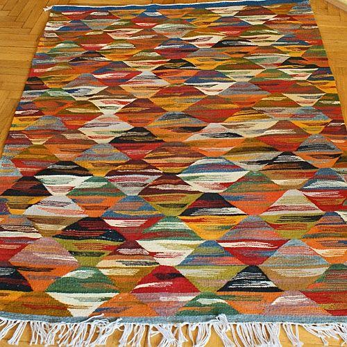 Berber Kilim / rug