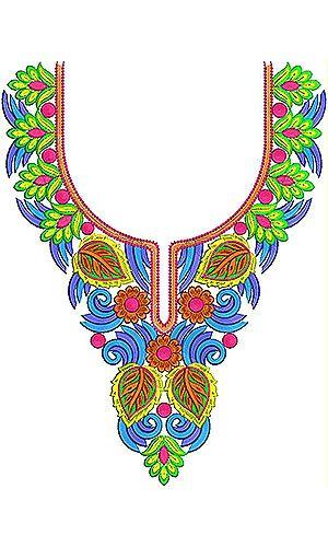 2014 Dubai Clothing Caftan Embroidery Design