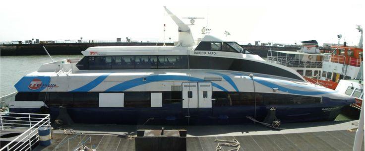 Fast Ferries.......................