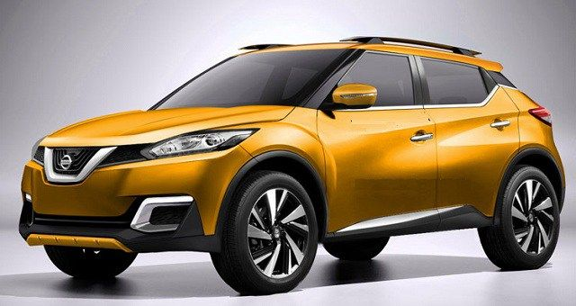 2017 Nissan Juke Release Date and Price   New Car Rumors and Review