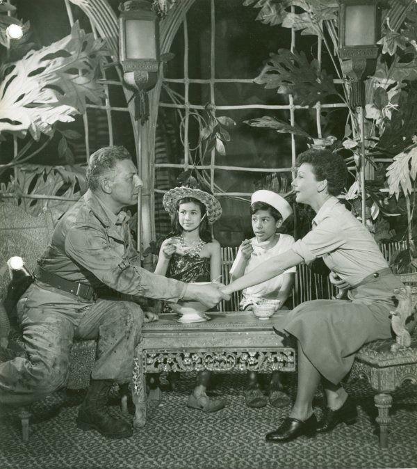 Some Enchanted Evening Song Lyrics Family Friendly Movies South Pacific Some Enchanted Evening Mary Martin