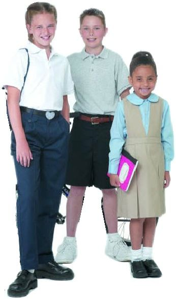 public school boys uniform uniforms supplied by scool