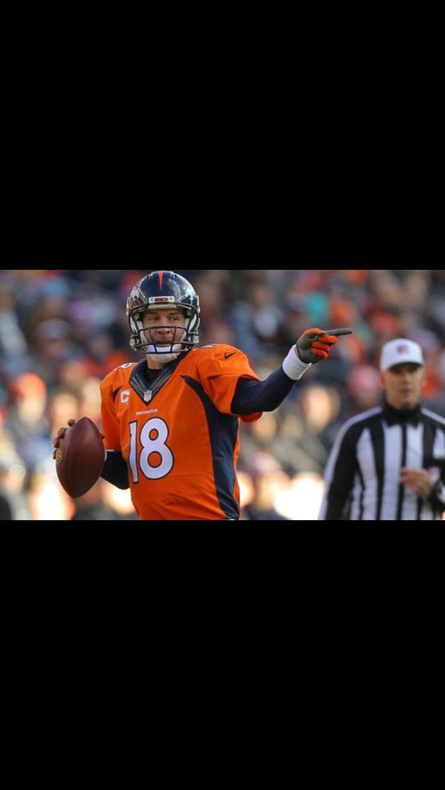 Peyton Manning Multiple neck surgeries after injury and still plays like a Champ.