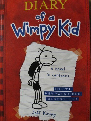 Dog Days (Diary of a Wimpy Kid, Book 4) by Jeff Kinney, In theaters August 3. Description from pinterest.com. I searched for this on bing.com/images