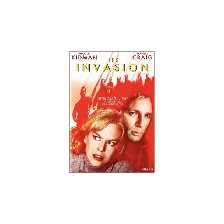 The Invasion (Circuit City) (dvd_video)