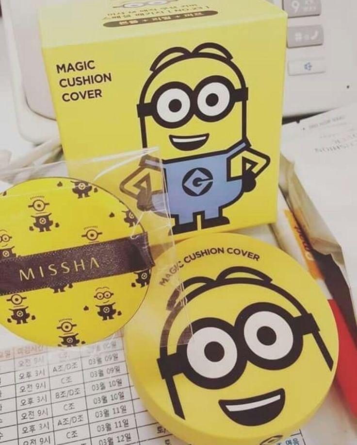 Missha minions