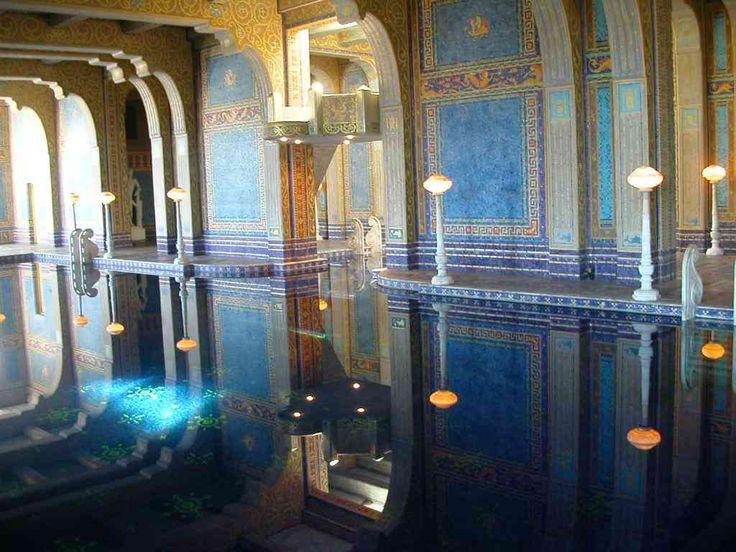 Piscinas subterráneas – Underground Pools @alvarodabril