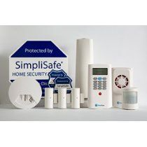 DEAL OF THE DAY - Save 25% on the SimpliSafe2 Wireless Home Security System! - http://www.pinchingyourpennies.com/deal-of-the-day-save-25-on-the-simplisafe2-wireless-home-security-system/ #Amazon, #Homesecuritysystem