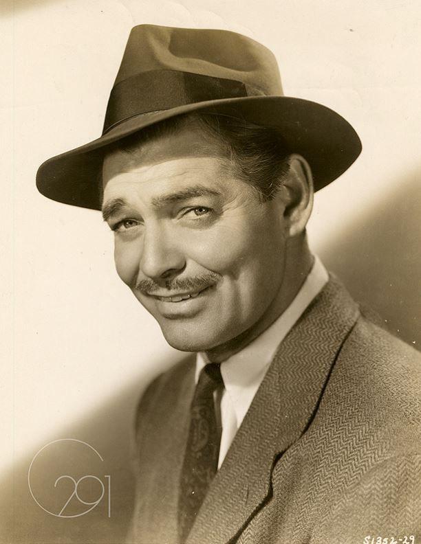 Clark Gable Clark Gable Pinterest The O Jays So And Of